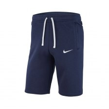 Spodenki Nike Y Short FLC Team Club 19 AQ3142 451