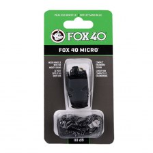 Gwizdek Fox 40 Micro Safety